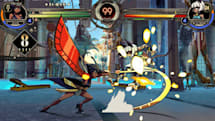 'Skullgirls' on PS4 gives you the chance to brawl with your PS3 friends