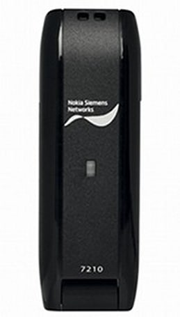 Nokia Siemens gets into the dongle and router racket, hitches a ride on TD-LTE