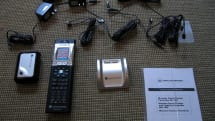 Engadget HD's first look: Monster Control AVL 300 universal remote