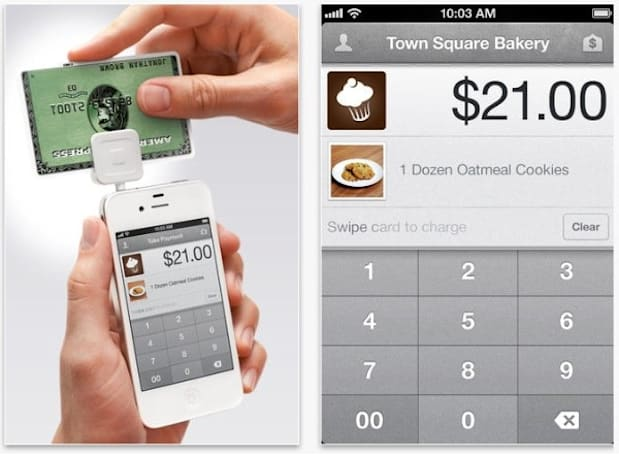 Square app update lets iOS users buy cookies on credit, sans signature