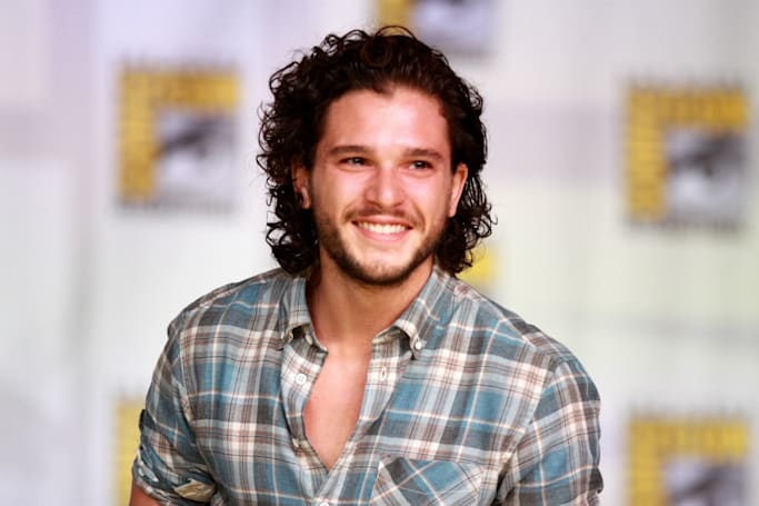 'Game of Thrones' star Kit Harington is in the new 'Call of Duty'
