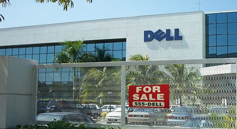 Battle for Dell continues as shareholders Icahn, Southeastern partner on an offer