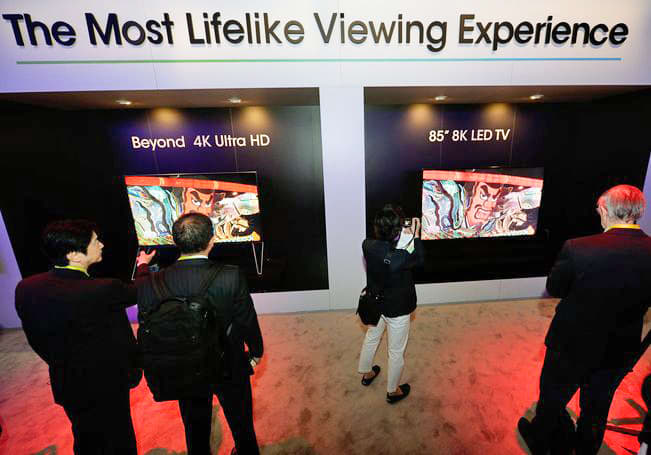 Making TV shows in 8K is about to get a lot easier