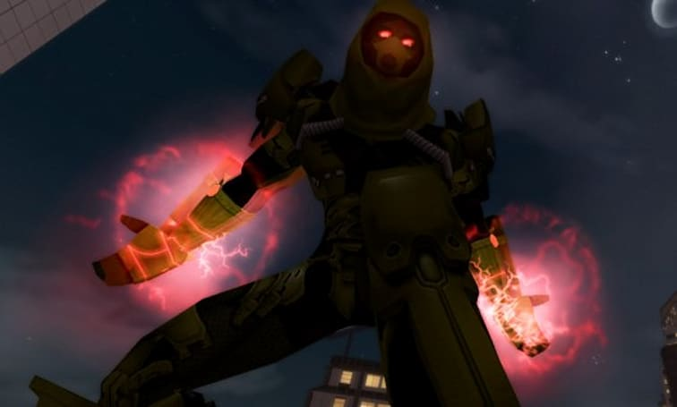 Paragon Studios introduces MARTy to City of Heroes for Issue 21