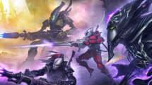 The Eldar invade Warhammer 40k: Eternal Crusade