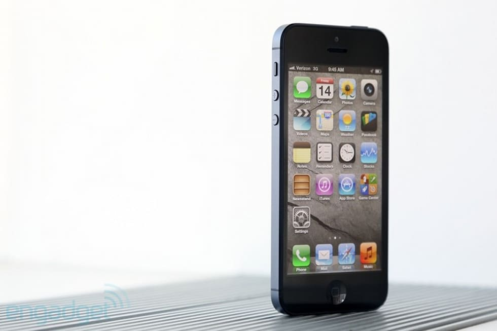iphone 5 reviews iphone 5 review 11035