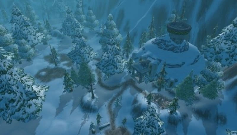 The Daily Grind: What was the best first day you've ever had in an MMO?