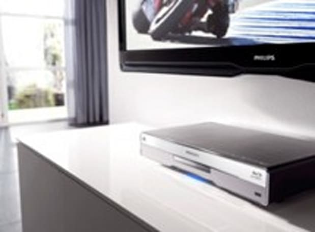 Philips gets stylish with BDP9500 and BDP7500 Blu-ray players