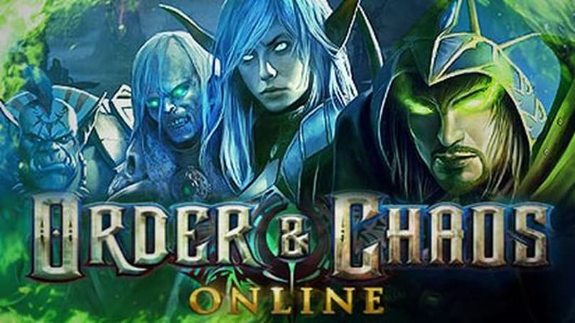 Order & Chaos security compromised, accounts hacked