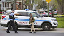 Report slams Chicago's data-driven crime prevention tool