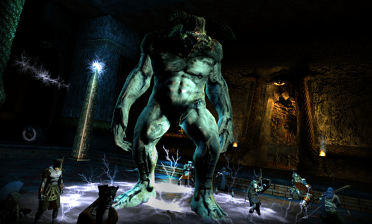 Age of Conan gets 'unlimited free trial,' fine print