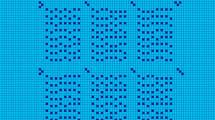 Rekorddichte: Atome als Bits speichern 10 TB auf 1 cm²