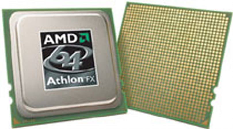 AMD puts the kibosh on Quad FX platform