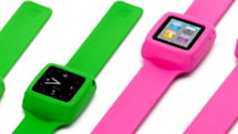 Griffin announces iPod nano Slap wristband
