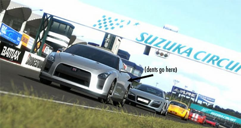 Gran Turismo 5 competition will put winners in a real race