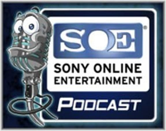 Fan Faire extras on the latest official SOE podcast