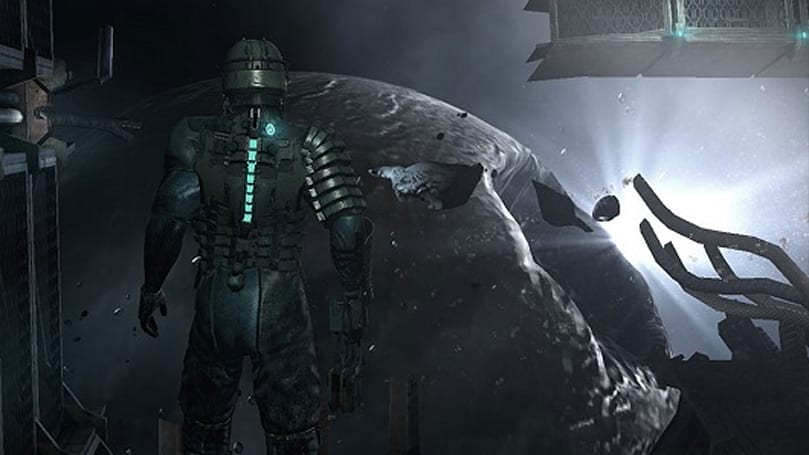 Dead Space is the first freebie in Origin's new On the House program