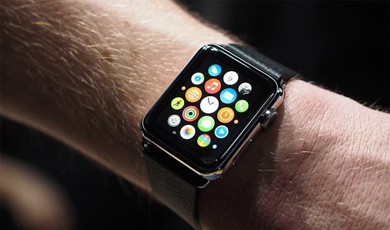 Apple Watch app roundup: It's all on the wrist