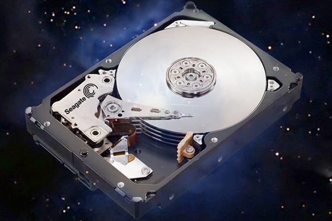 Seagate's 2TB Constellation ES is rife with potential space puns