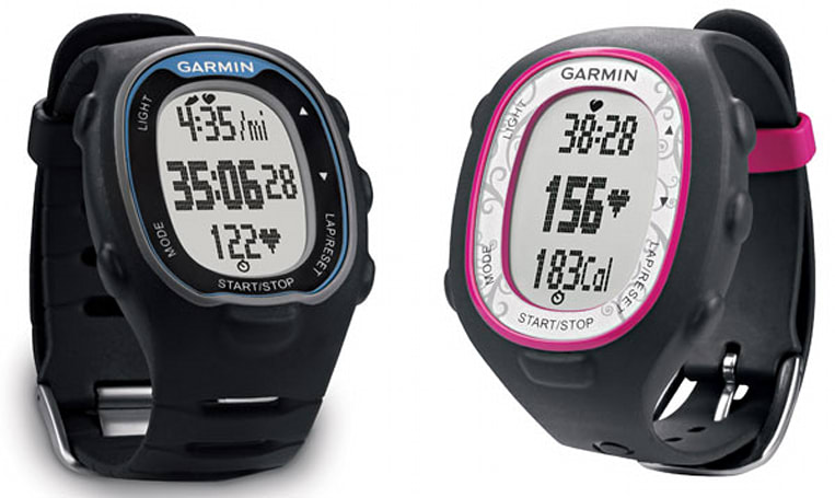 Garmin announces FR70 fitness watches to keep you on track