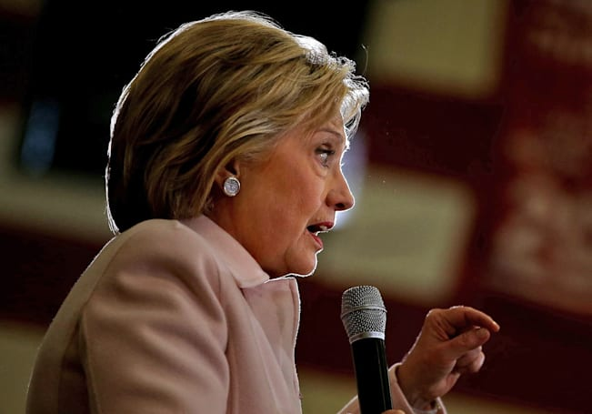 Audit shows Hillary Clinton's private emails broke federal rules
