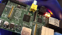 Raspberry Pi creator doesn't expect a sequel in 2013