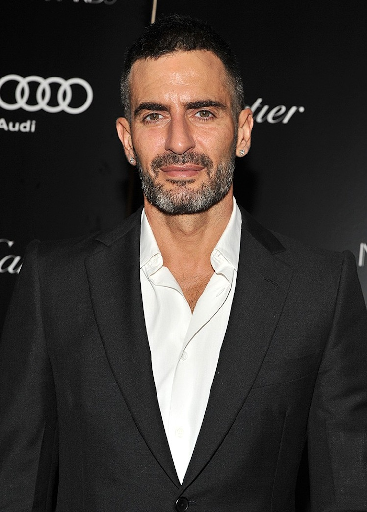 Confirmed: Marc Jacobs leaving Louis Vuitton, sets sights on IPO