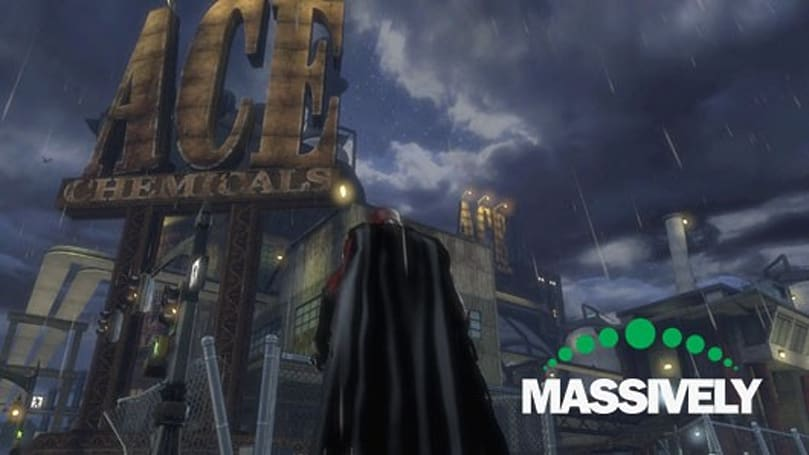The Daily Grind: Is the sub fee preventing you from playing DC Universe Online?