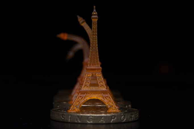 MIT's new 3D-printer makes objects that remember their shape
