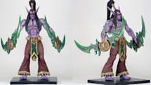 Dozens of Blizzard's biggest game characters are getting figurines