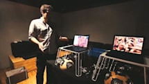 The technology of Stanford's Laptop Orchestra (video)