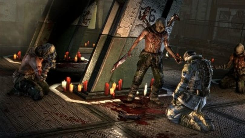 Dead Space 3 'Awakened' DLC confirmed for March 12