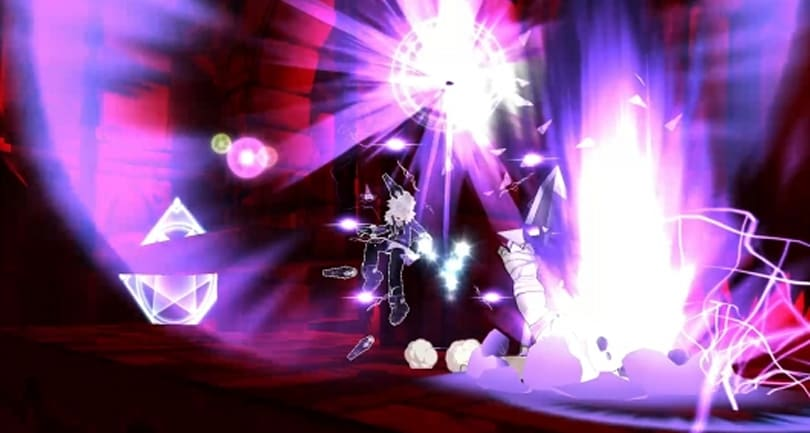 Massively Exclusive: Elsword shows off Add's new job