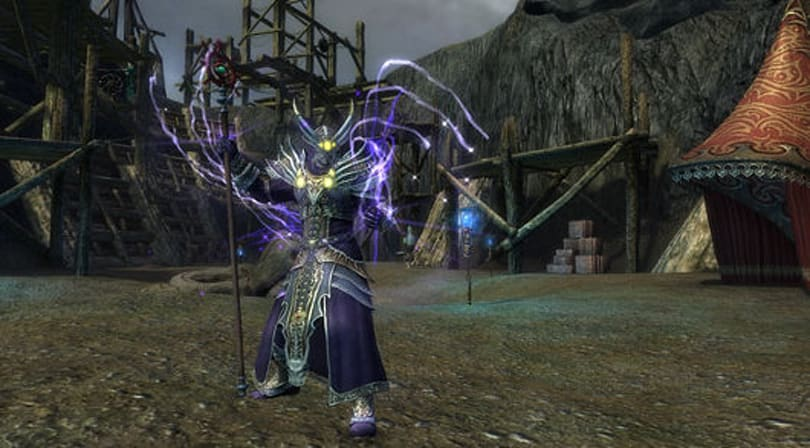 New RIFT trailer showcases the Mage