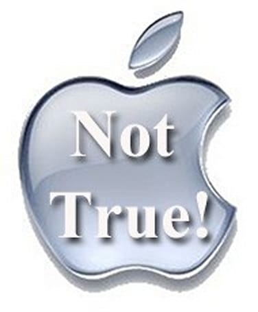 Apple: No early knowledge of iPhone 4 antenna issues