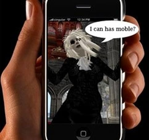 More rumors of a mobile WoW