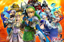 Hyrule Warriors ships a million, celebrates with wallpaper party