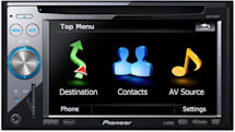 Pioneer intros the NavGate AVIC-F900BT and AVIC-F700BT GPS units