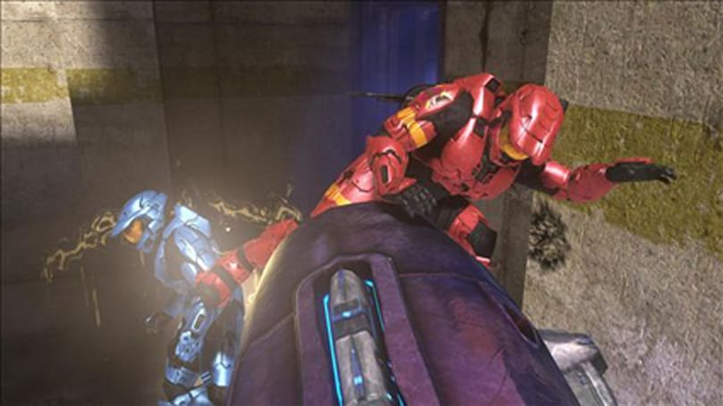 Next Halo game: FPS MMO?