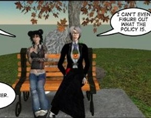 Linden Lab talks Adult issues at Second Life press conference