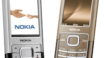 Nokia outs midrange 6500 in slider and candybar flavors