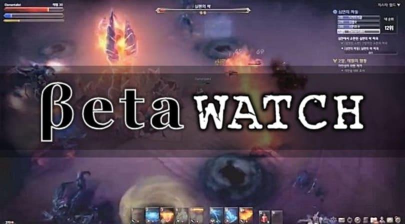 Betawatch: November 15 - 21, 2014
