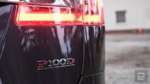 Beschleunigungswahnsinn: Tesla Model S P100D schlägt Faraday FF 91 knapp dank Update