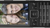 "Sony Ericsson's ""Filippa"" outed as C901 for emerging markets"