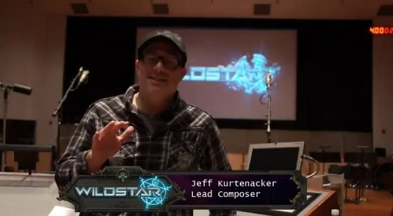 WildStar records score, dishes out free music
