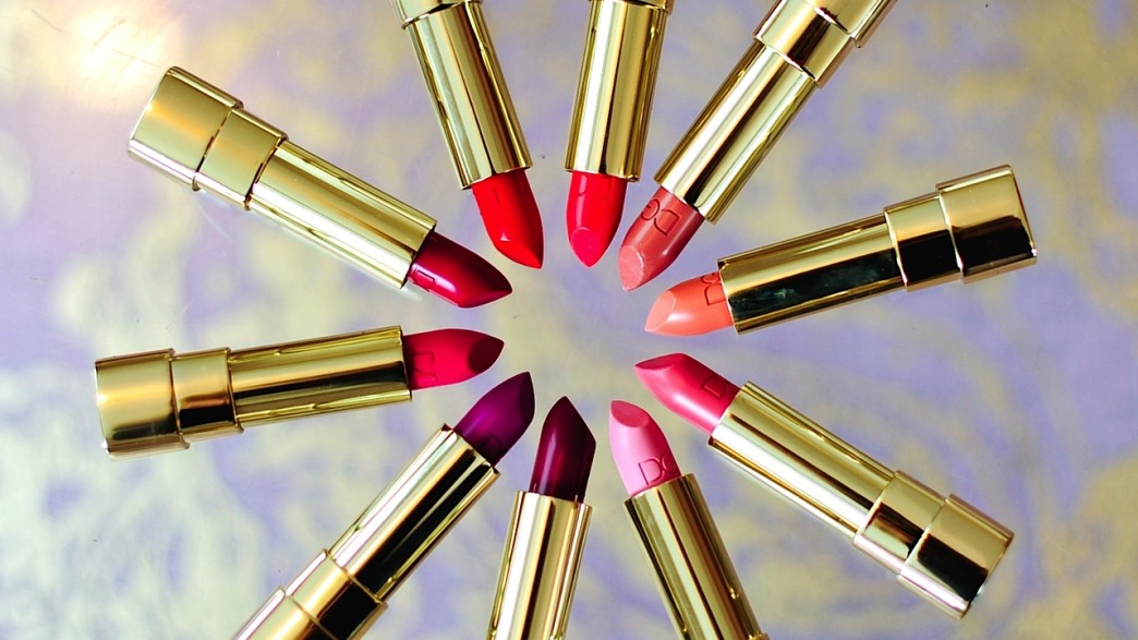 We found the perfect summer lipstick right here