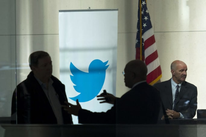 Twitter discloses two far-reaching FBI data requests