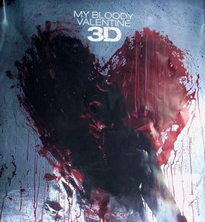 My Bloody Valentine 3D grosses way more in 3D than 2D