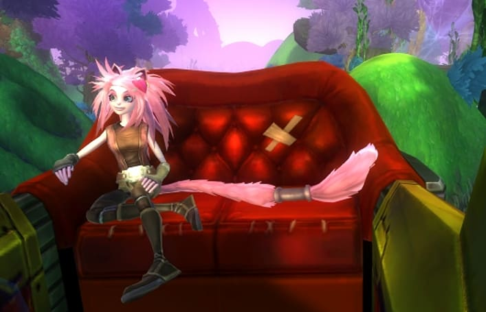 The Daily Grind: Should MMOs have a 'raid stat'?