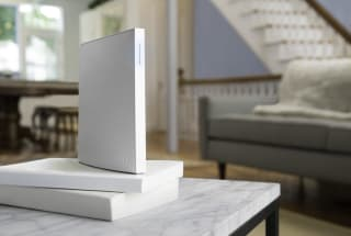 Wink's new smart home hub is slimmer and more powerful